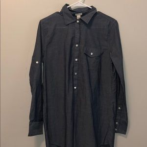 J crew Lot of Button Up Tops